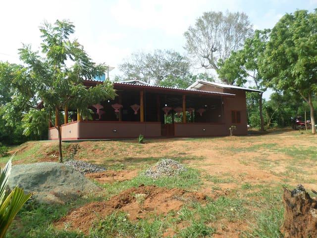 2nd Home Yala - Kirinda