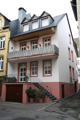 "Wohnung ""The Old Bakery"" - Zell Merl (Mosel) - Casa"