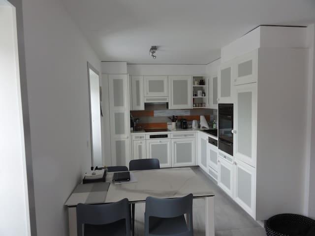 Joli appartement 2 pièces - Payerne - Lägenhet