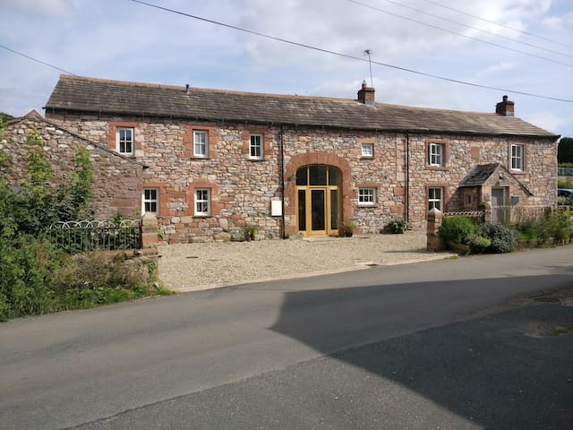 B&B in a Homely Cottage in the Eden Valley - Cumbria - Oda + Kahvaltı
