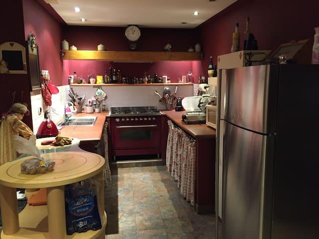 Home Sweet Home - Lugagnano - Departamento
