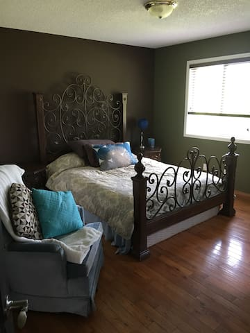Relaxation awaits you - Turner Valley - Bed & Breakfast
