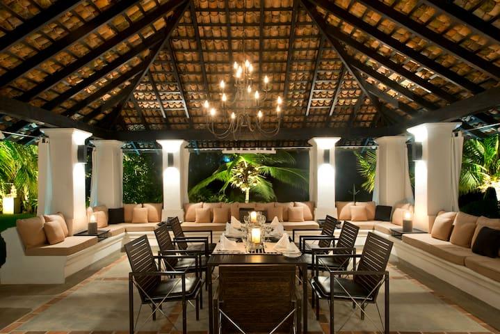 Private Luxury Villa 105b - Beruwala - Villa