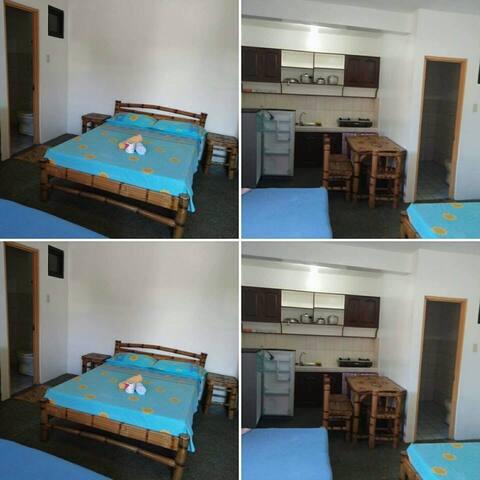 Room in White Beach Puerto Galera - Puerto Galera - Apartmen
