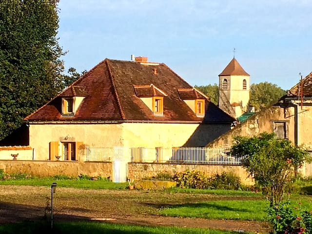 La Petite Maison - Seuillet - Casa