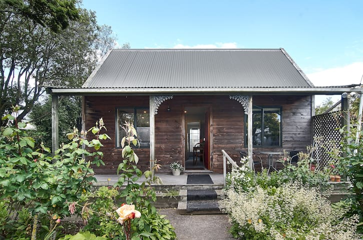 The Enchanted Cottage - Christchurch - Villa