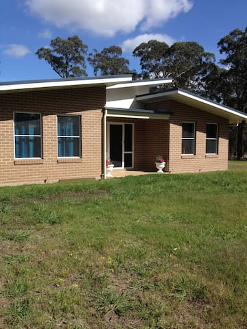 Holiday Home in Lovedale - Lovedale