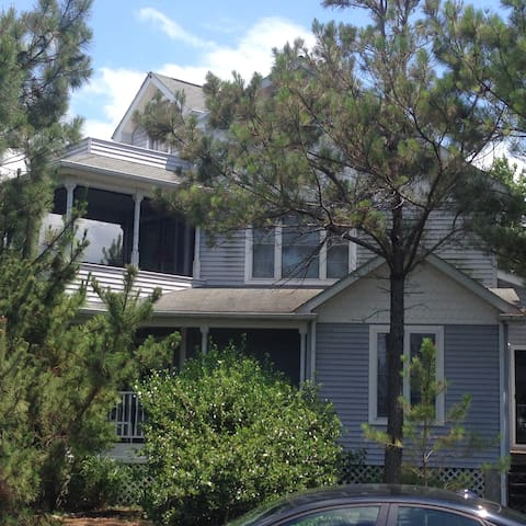 Lewes Delaware Beach House - ルイス - 一軒家