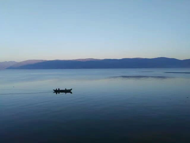 大理洱海天域,伸手触摸洱海之美的房子 - Dali