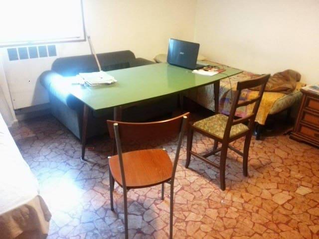 furnished private room - Casalecchio di Reno