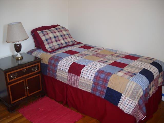 Super Cozy Room - Deer Park - Casa