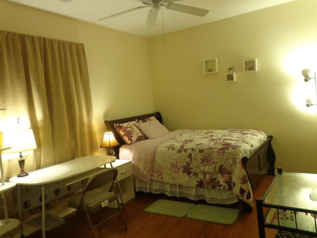 Private room B - Lancaster