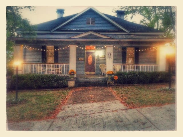 Avondale Historic Home with Hot Tub - Birmingham - Hus