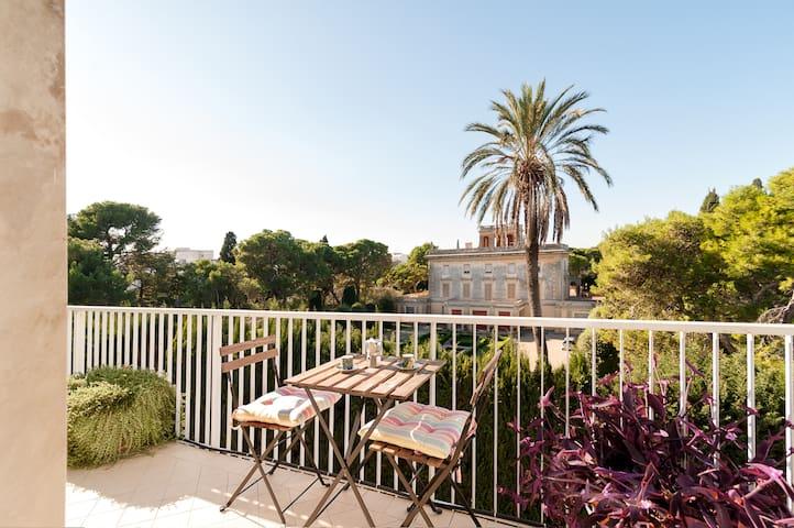 Modern apartment In Heart of Lecce's Baroque - Lecce - Apartamento