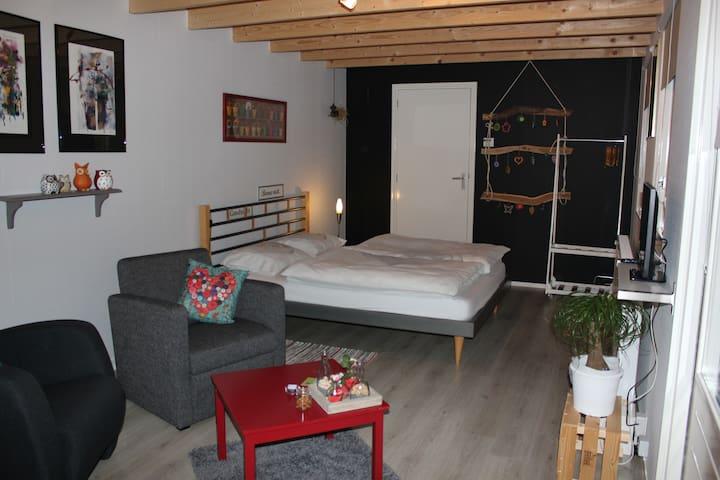 Mooie Bed and Breakfast nabij Den Bosch - Haarsteeg - Bed & Breakfast