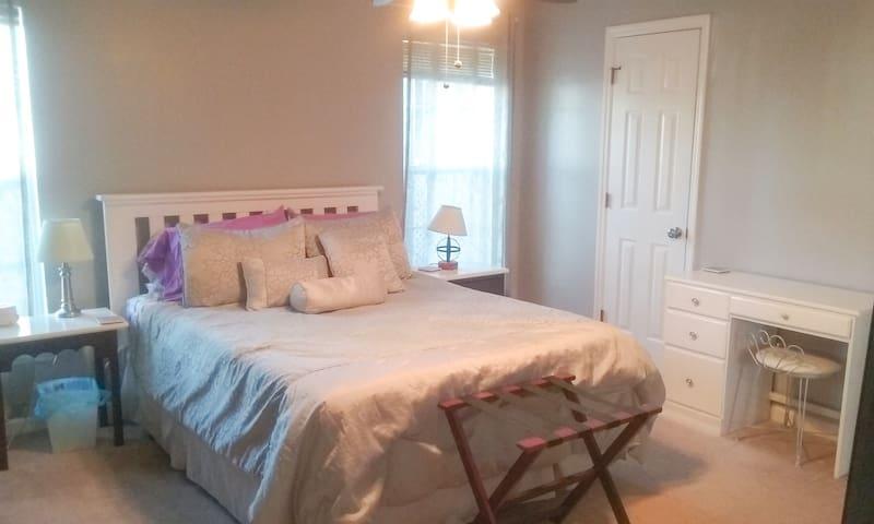 Suite near Cherry Grove Beach - Little River - Apartment