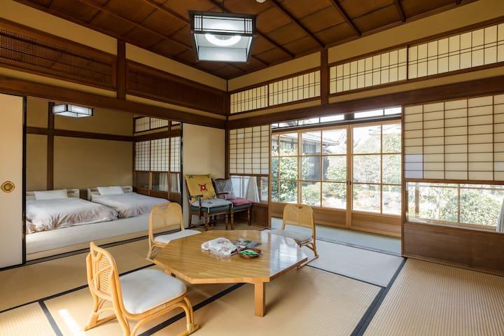 otera no naka no yado - Sakyo Ward, Kyoto - Apartemen