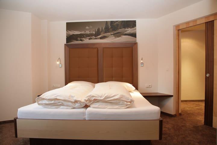 Luxury 2 bed room, direct in Ischgl - Ischgl - Apartemen