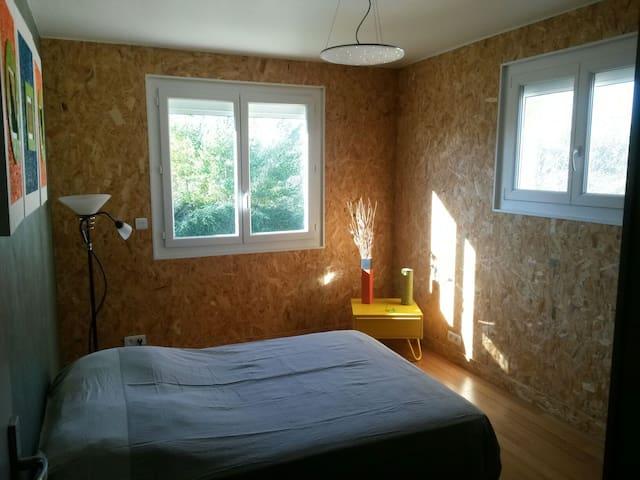 Nice room - Saint-Jean-de-Védas - Ev