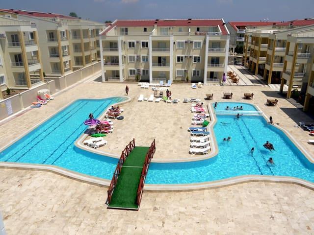Aqua Vista Didim Turkey - Didim