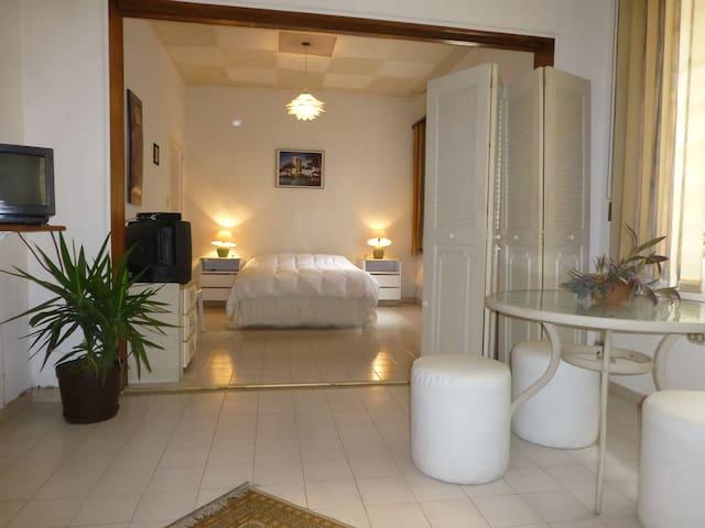 Apartamento Estudio para viajeros - Caracas - Appartement