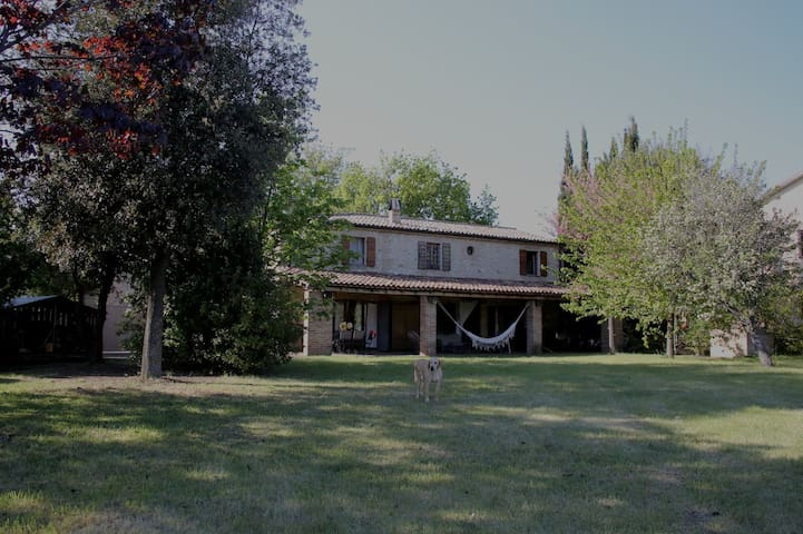 Villa Eva - Verucchio - Hus