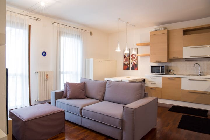 Casa Emanuele - Pernumia - Apartament