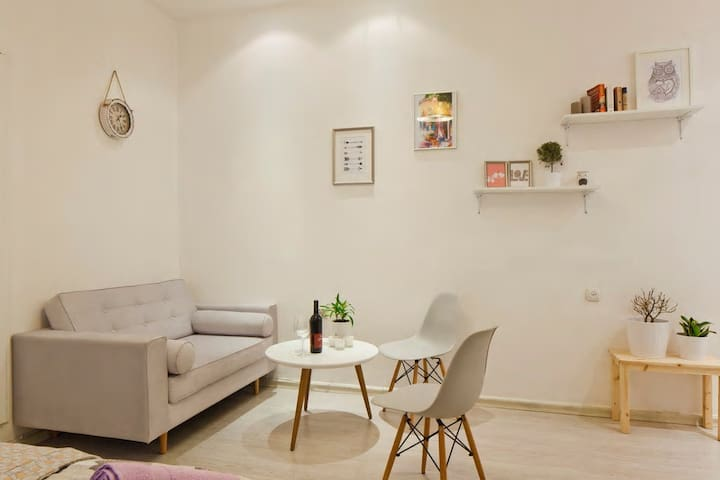 Apartment next to the beach  - Tel-Aviv-Yafō - Pis
