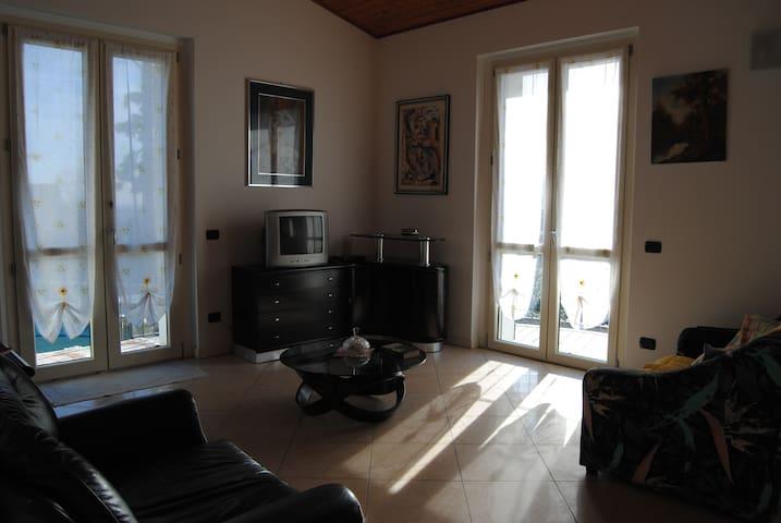Appartamento in Franciacorta - Erbusco - Daire
