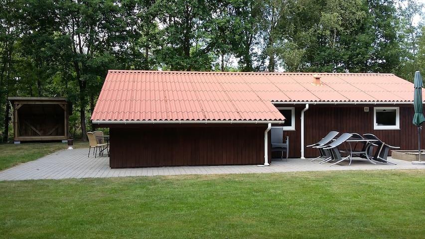 sommerhus i Arrild - Toftlund - Casa de campo