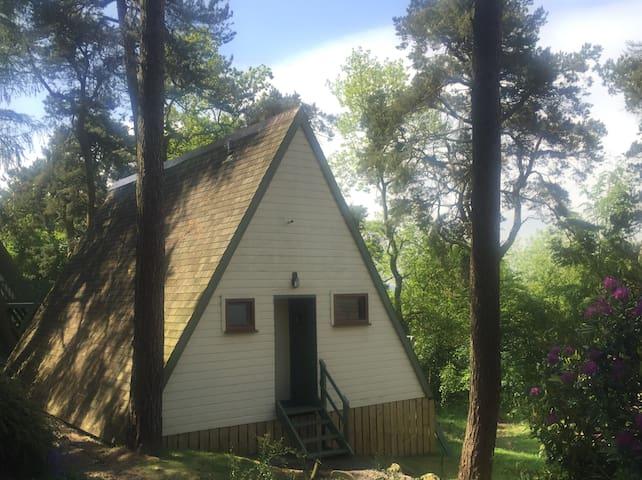 Morven chalet cottage - Linlithgow  - Chalet