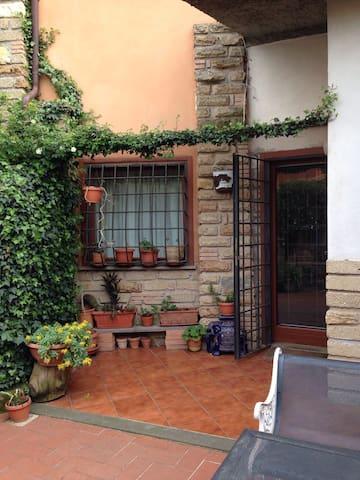 Adorabile villetta nel verde - Colle Diana - Maison