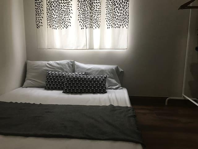 Brand new, homey & warm apartment @ South Jakarta - South Jakarta - Leilighet