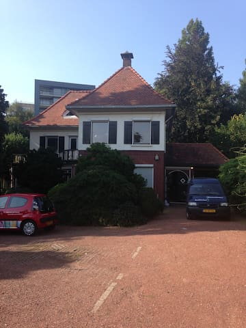 Appartment in Villa Hengelo centre - Hengelo - Lain-lain