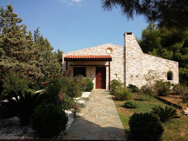 Private Countryside Villa near Athens Airport - Anatoliki Attiki