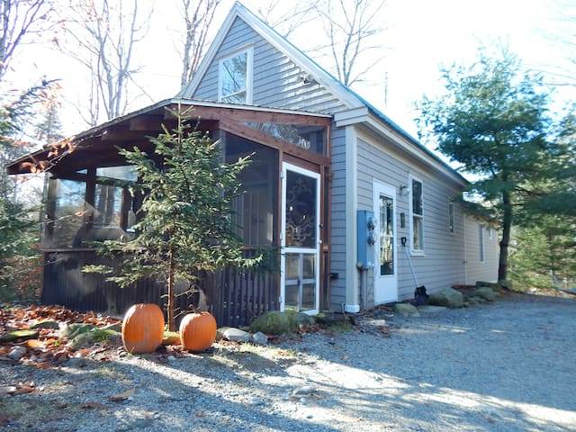 NEW!  Maine beauty, affordable too! - Blue Hill - Huis