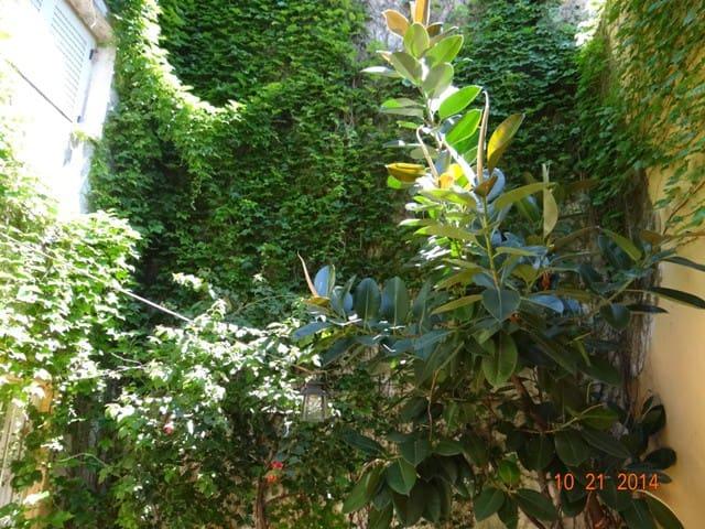 Ph muy tranquilo en Villa Urquiza c/ amplio patio. - Buenos Aires - Hus