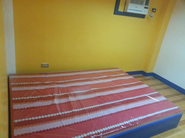 1 room good for 2 persons - Manaoag - Hus