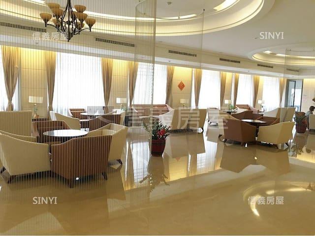 短期租屋五星酒店公寓 (內湖科學園/三總醫院) - Neihu District - Mobilyalı daire