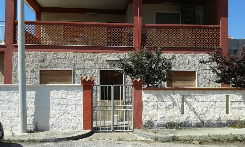 Casa Vacanza al mare - Torricella