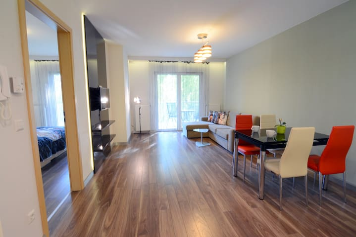Laura apartment - Velence - Apartamento