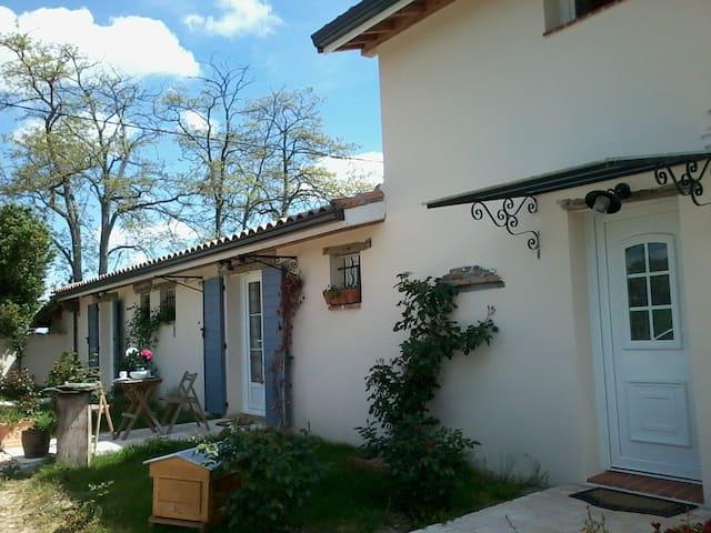 Chez Vincent - Samatan - Ev