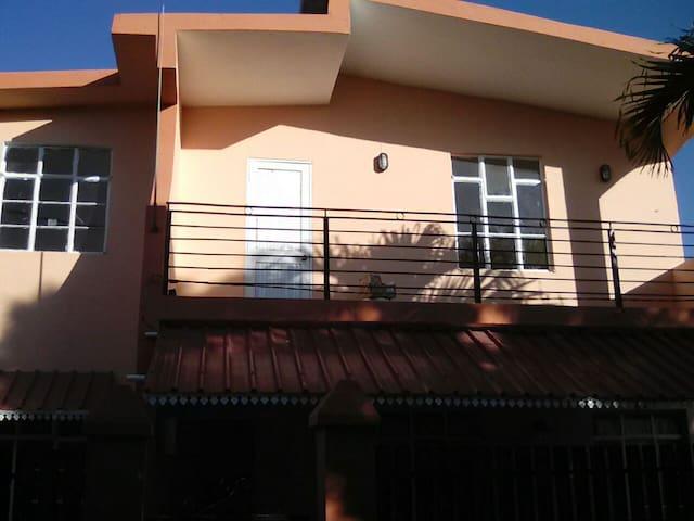 Villa Mauriciana - Goodlands - Appartement