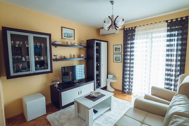Apartman Ivica 1 - Imotski - Casa