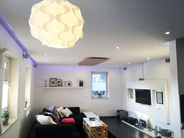 Moderne Wohnung - super Lage - Gronau (Westfalen) - Appartement