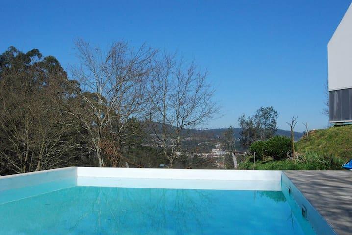 Comunidade da Quinta do Lobo Branco - Paço de Sousa, Penafiel, Porto