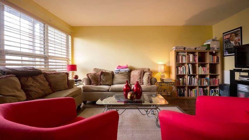 Suburban Sanctuary Perfect for You! - Eagleville - Kondominium