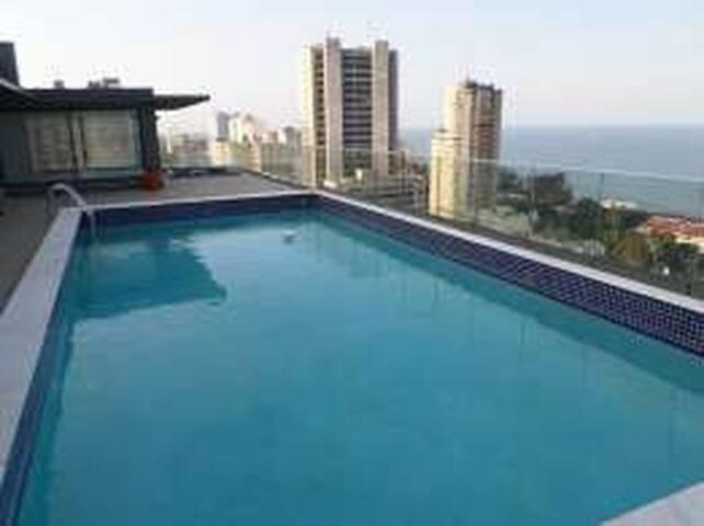 Apartamento T1 no Jacaranda - Maputo - Byt