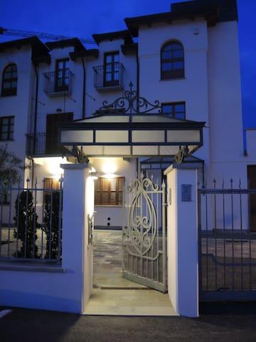 La Maison du Soleil Appartamento della Regina - Serralunga d'Alba
