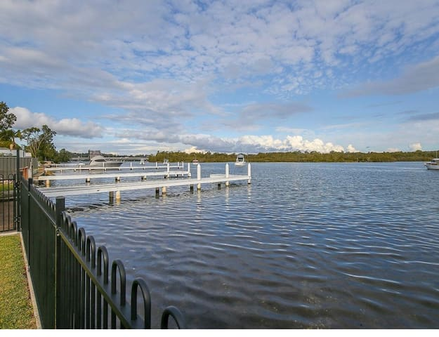 Fennell Bay Waterfront 5 Bed house - Fennell Bay - Ev